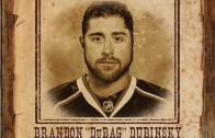 Brandon Dubinsky: A Wanted Man