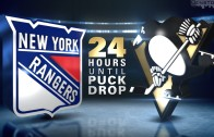 Pens vs. Rangers – Preview