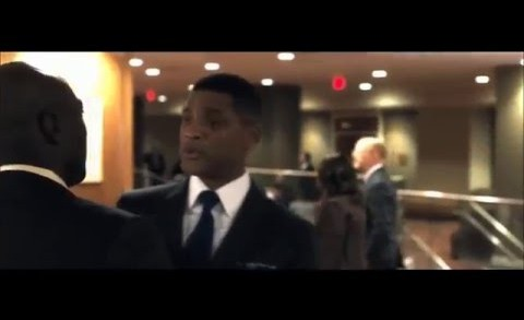 Concussion Trailer: Tweet That Changed the World Edition