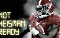 Derrick Henry Heisman Attack Ad