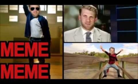 "Bryce Harper – ""Whip, Mae-Mae"" Remix"