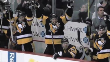 """Pittsburgh Penguins """"Party Hard"""" Pump-Up Video"""