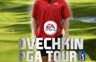 Ovechkin PGA Tour – Video Game