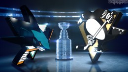 Stanley Cup Finals – Gameday Poster