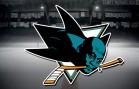 Sharks Crying MJ Logo