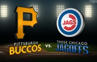 Bucs vs. Chicago Jagoffs