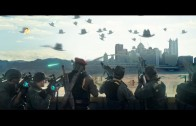 "Kenny Chesney / ""Independence Day: Resurgence"" Movie Trailer"