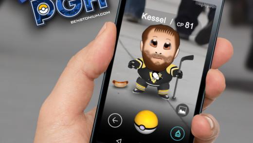 Kessel Pokémon – Pokémon PGH App