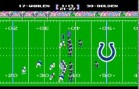 Indianapolis Colts Trick Play (Tecmo Super Bowl Edition)