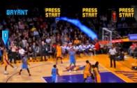 Kobe Bryant / NBA JAM Mashup