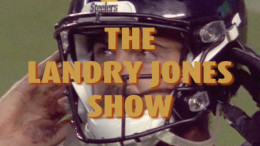 Landry Jones' INTs / Benny Hill Remix