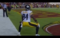 "AB Endzone Twerking – ""Get Low"" Remix"
