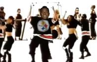 """""""Office Space"""" Parody – Steelers fans destroy A.B. jersey"""