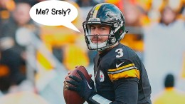 Top 5 Ways Landry Jones Is Better Than Tom Brady