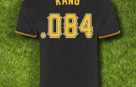 Jung Ho's New Jersey