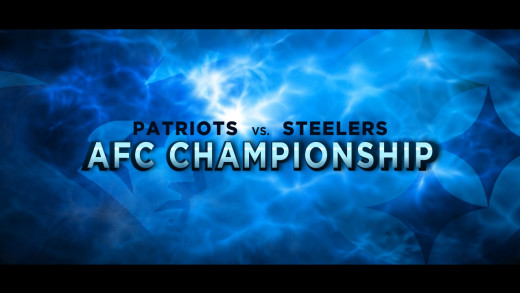 """Steelers 2017 Playoff Video — """"The AFC Champion Rises"""""""