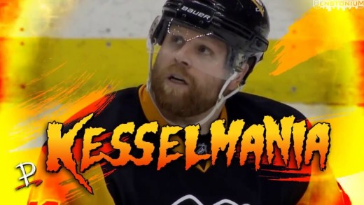 "Phil Kessel's ""Real American"" WWE Remix"