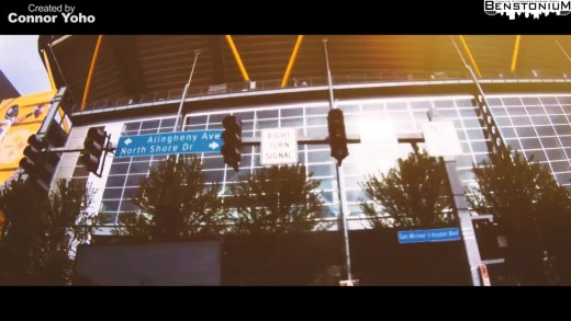 """Pittsburgh Steelers 2017 Playoff Video — """"Into The Jungle"""""""