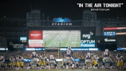 """Steelers 2017 Playoff Video — """"In The Air Tonight"""""""