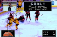 NHL '94 Replay – Pens vs. Flyers, Stadium Series