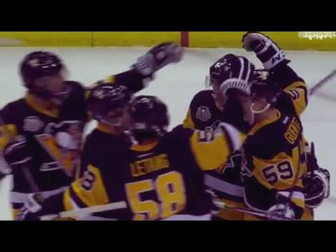 Sidney Crosby's 1000th Point Tribute Video