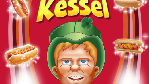 Lucky Charms – Phil Kessel
