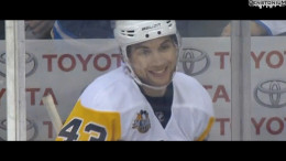 """Conor Sheary's Look — """"Zoolander"""" Remix"""