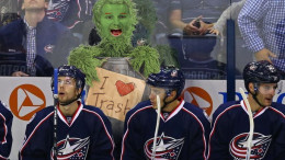 Torts the Grouch