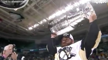 Pascal Dupuis Tribute [by alissamarie]