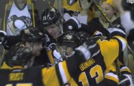 "Pittsburgh Penguins 2017 ""Party Hard"" Pump-Up Video"