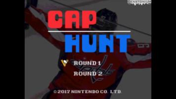 "Pens/Caps ""Duck Hunt"" Parody"