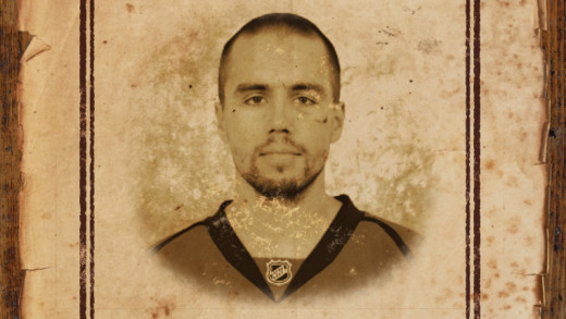 Wanted: Matt Niskanen