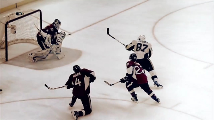 """Pens vs. Sens, Game 1 Opening Montage — """"Immigrant Song"""""""