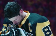 Super Celly – Bryan Rust