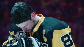 "Penguins ECF Game 7 Opening Montage — ""Beyond Words"""