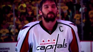 """Pens vs. Caps, Game 6 Opening Montage — """"Come As You Are"""""""