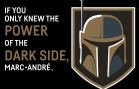 Vegas Golden Knights / Boba Fett