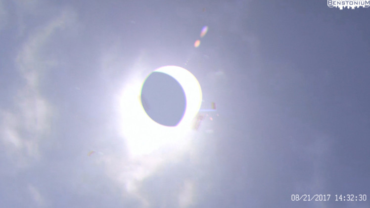 Solar Eclipse / Phil Kessel Remix