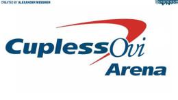 Capital One Arena Logo