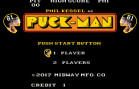 """""""Puck-Man"""" – Phil Kessel / Pac-Man Remix"""