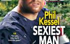 Phil: Sexiest Man Alive 2017