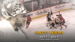 """Oscars """"In Memoriam"""" for Pittsburgh Sports 2018"""