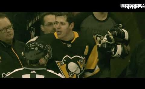 Evgeni Malkin Ejected — 'Training Day' Remix