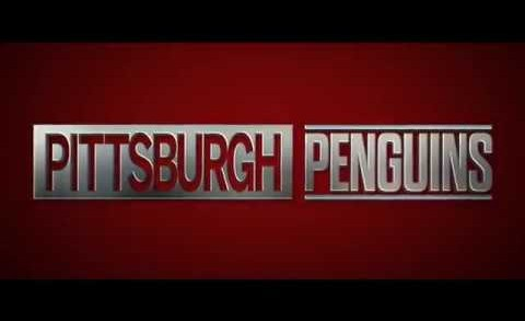 Pittsburgh Penguins 'Infinity War' Movie Trailer