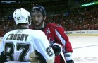 Penguins vs. Capitals, Game 1 Opening Montage