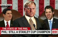 Phil Kessel's State of the Union 2018