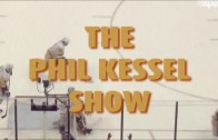 "Phil Kessel ""Benny Hill"" Remix"