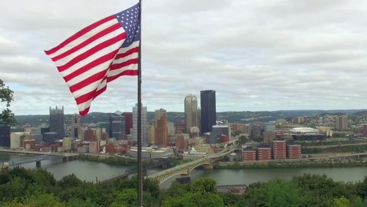 Pittsburgh: Stronger Than Hate