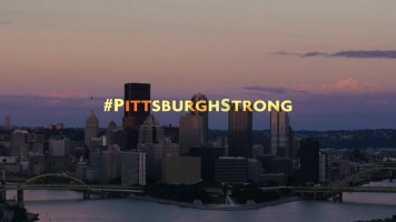 "Pittsburgh Tribute Video — ""Pittsburgh Strong"""