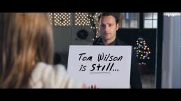 """Love Actually"" / Tom Wilson Version"